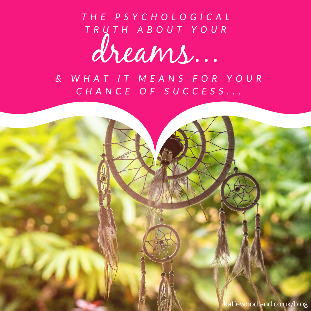The Psychological Truth About Your Dreams...Discover The Unexpected Link Between A Zombie, A Crocodile And Your Teeth Falling Out And What It Means For Your Chance Of Success!